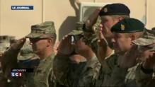 L'Otan va marquer dimanche la fin de sa guerre en Afghanistan