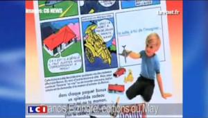 LCI - Le Zap Net du mardi 3 novembre 2009