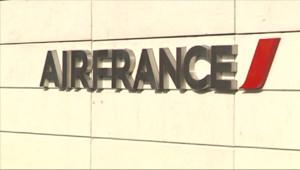 Le 20 heures du 28 septembre 2014 : Fin de la Gr� chez Air France - 119.267