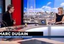 Marc Dugain réalisera la première série politique française