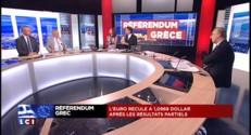 Référendum grec : le coup de gueule d'un député Les Républicains sur LCI