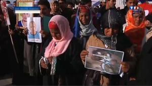 """Tunisie: Il y a un an, le """"printemps arabe"""" débutait"""