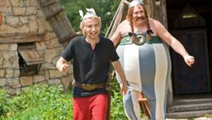 Astérix et Obélix : Au service de sa Majesté de Laurent Tirard