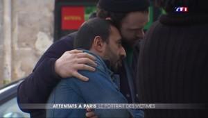 Attentats à Paris : le témoignage poignant des proches des victimes