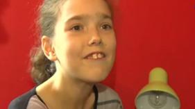cindy handicapée handicap école IME