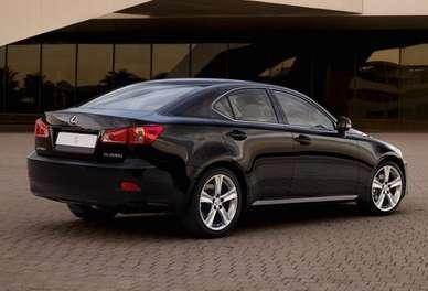 news automoto mondial de l 39 auto 2010 nouvelle lexus is restyl e mytf1. Black Bedroom Furniture Sets. Home Design Ideas
