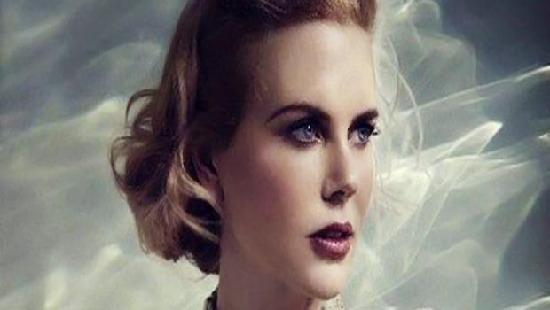 Nicole Kidman est Grace Kelly