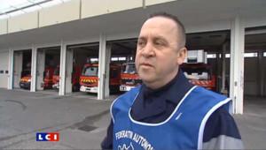 Pompiers : la réforme qui met le feu aux poudres