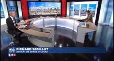 """Recours de Serge Atlaoui rejeté : """"une décision infiniment politique"""" pour son avocat"""