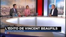 Retour de l'investissement en France