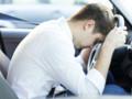 sommeil fatigue voiture endormissement