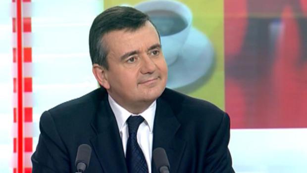 TF1-LCI, Yves Jégo