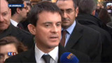 Valls a celui qui a la meilleure cote d'avenir