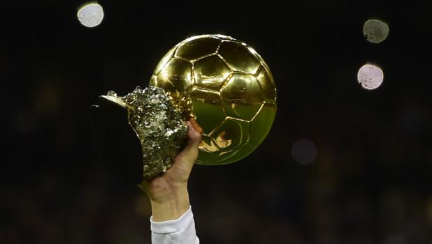 ballon-d'or fifa football