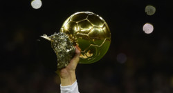 ballon-d'or fifa football
