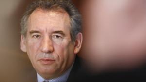 François Bayrou MoDem