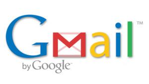 Le logo de Gmail