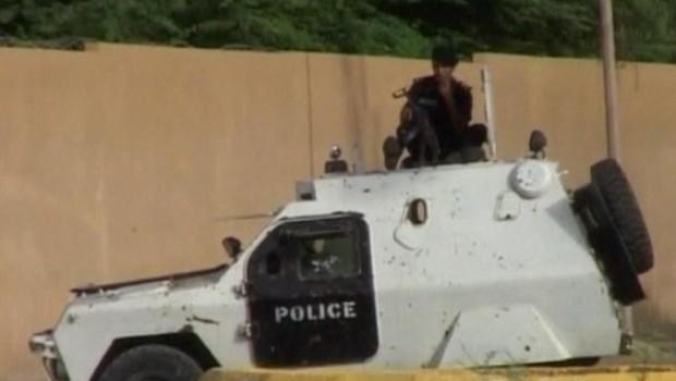 Mali : surveillance policière après l'attentat de Bamako