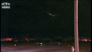 Solar Impulse a repris son aventure au-dessus du Pacifique