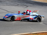 Deltawing tests Road Atlanta 2013
