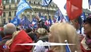 Cette année, le 1er mai ne se fêtera pas en famille chez les Le Pen