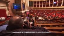 Déchéance de nationalité : le débat à l'Assemblée