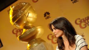 Golden Globes. 2010.