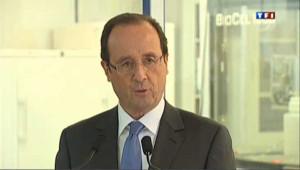 Hollande veut autoriser la recherche sur les cellules souche embryonnaires