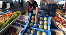 Le 13 heures du 23 septembre 2014 : Les producteurs de fruits et l�mes inquiets - 1571.5405308837892