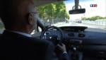 Le 20 heures du 21 août 2013 : Taxis contre VTC : qui va gagner? - 1312.9184999999998