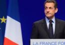 Nicolas Sarkozy, le 22/4/12