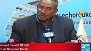 père de Mohamed Merah