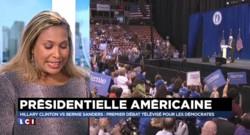 Présidentielle américaine : Lincoln Chafee, ex-républicain devenu démocrate