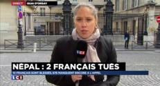 Séisme au Népal : plus de 10.000 appels reçus par le quai d'Orsay