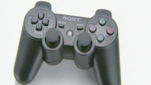 TF1-LCI, Une manette de la PS3
