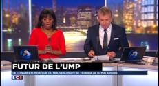 UMP : Sarkozy va bien changer le nom du parti le 30 mai prochain