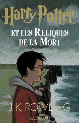 Harry Potter et les Reliques de la Mort [Tome 7] 2395459