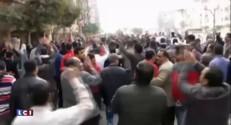 Egypte : anniversaire de la révolte de 2011, le bilan des affrontements passe à 11 morts