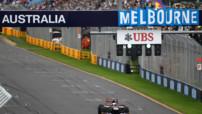 F1 2012 GP Australie Vergne Toro Rosso essais