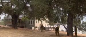 L'incendie en Californie atteint les 155 km2