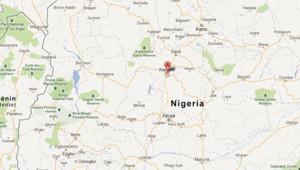 Nigeria : la région de Kaduna