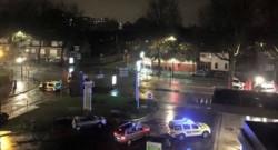 Prise d'otages à Roubaix