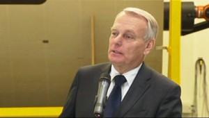 """S'exprimant directement sur le sujet lors d'un déplacement en Loire-Atlantique, le Premier ministre a affirmé que """"les ministres ont à se concentrer sur la mission qui est la leur"""""""