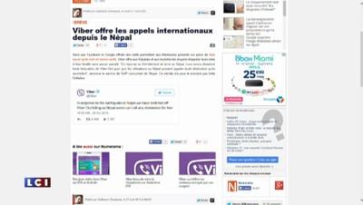 Séisme au Népal : Google lance un logiciel de recherche pour les proches