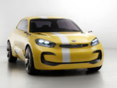 Kia CUB Concept 2013