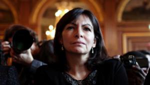 Anne Hidalgo a lancé un défi à NKM sur la parité au sein des listes UMP pour les municipales.