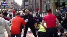 Attentats de Boston : une nouvelle vidéo diffusée au procès de Djokhar Tsarnaev