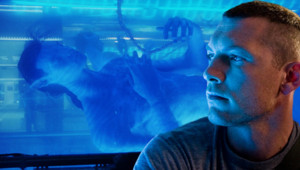 Avatar de James Cameron, Sam Worthington