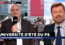"""B. Le Roux : """"La place des écologistes est au sein de la majorité"""""""