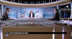 """Diriger TF1, une responsabilité """"sociétale"""" pour Nonce Paolini"""